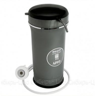 Бытовой фильтр для очистки воды АРГО описание, отзывы