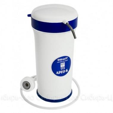 Фильтр для воды АРГО-К описание, отзывы
