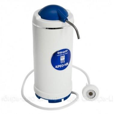 Фильтр для воды АРГО-МК описание, отзывы