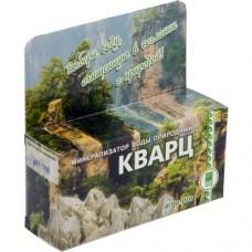 Минерализатор воды природный «Кварц»