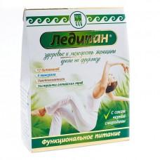 Ледипан - способствует восстановлению гормонального баланса