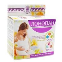 Лонопан - витамины и минералы для беременных