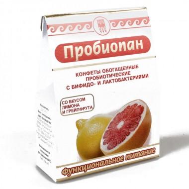 Конфеты молочные обогащенные  Пробиопан описание, отзывы