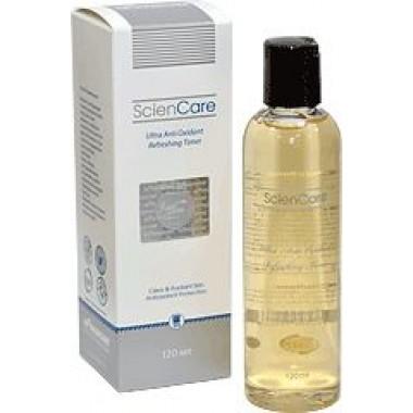 Освежающий тоник для лица (Ultra Anti-Oxidant Refreshing Toner) описание, отзывы
