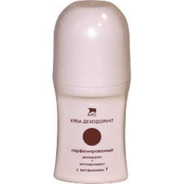 Крем-дезодорант парфюмированный описание, отзывы