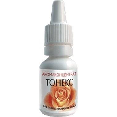 Аромаэмульсия «Тонекс» описание, отзывы