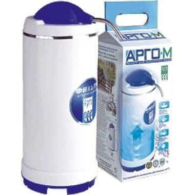 Фильтр для воды АРГО-М описание, отзывы