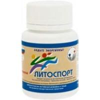 Литоспорт Клюква - профилактика дефицита витаминов, повышает иммунитет