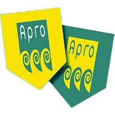Флажок АРГО, для гирлянд  (код  9072) описание, отзывы