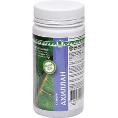 Ахиллан, напиток чайный на растительной клетчатке (шроте лопуха)  описание, отзывы