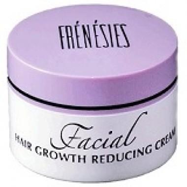 Крем для снижения роста нежелательных волос на лице описание, отзывы