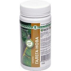 Галега-нова, напиток чайный на растительной клетчатке (шроте лопуха)