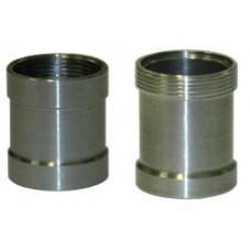 Переходники №1 и №2 для фильтров серии АРГО