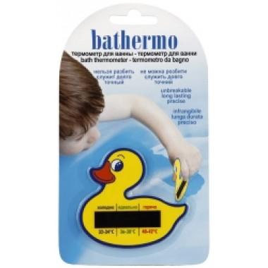 Термометр жидкокристаллический для детского купания (код 3903) описание, отзывы