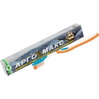 Щетка зубная «Арго-Макс» описание, отзывы