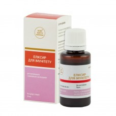 Для иммунитета эликсир