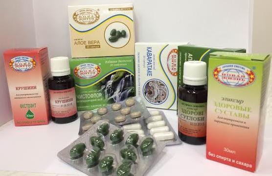 Уникальные средства Биолит для борьбы с псориазом